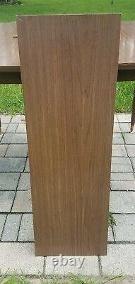 Mid-Century Danish Dining Dinette Table With Chairs Parragon Furniture Vintage