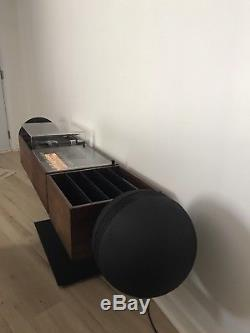 Vintage Clairtone Project G / G2 Stereo Turntable Eames era Mid century modern